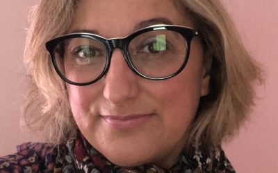 Entretien avec Christine Maugin